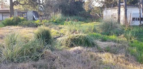 venta - terreno - lomas de solymar rambla