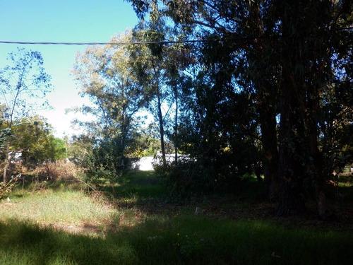 venta terreno parque del plata norte  0e0te325pp