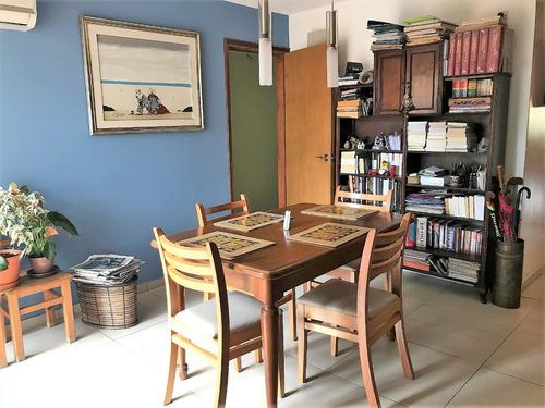 venta tres dormitorios y serv. patio con bca.garage x 2.p.ca