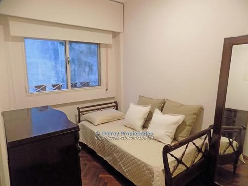 venta y alquiler apartamento pocitos delrey propiedades