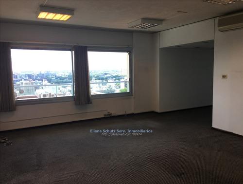 venta y alquiler oficina centro torre profesionales
