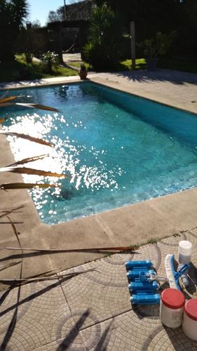 venta y limpieza de piscinas