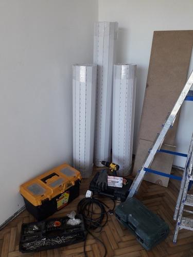 venta y reparacion de cortinas de enrollar