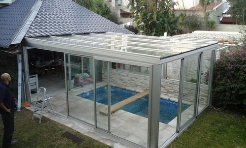 ventana  60 x 40 mts  serie 20 aluminios del uruguay .