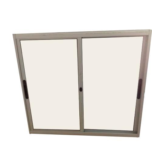 ventana en aluminio 1.20 x 1.00 serie 20