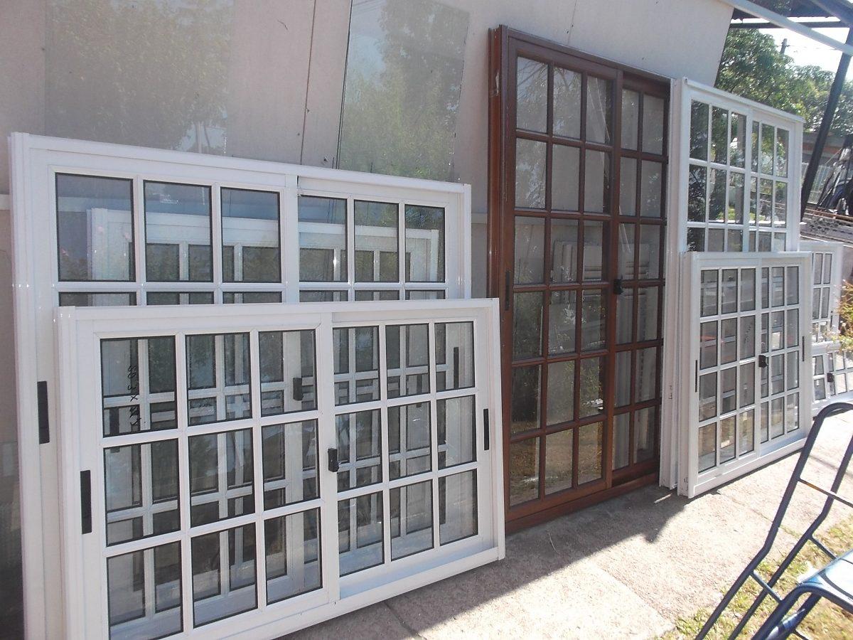 Ventanas de aluminio precio por m2 sportpleinzeeland for Precio ventanas aluminio a medida