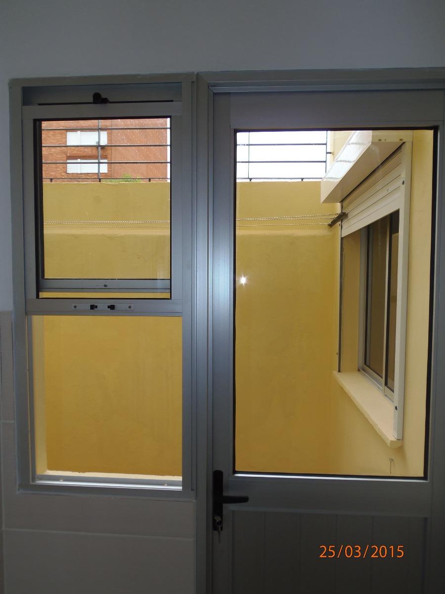 Ventanas aluminio puerta corredizas colocaciones 12 for Ventanas de aluminio economicas