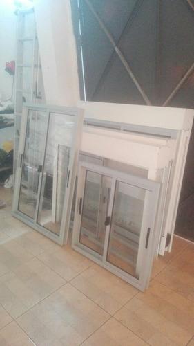 Reparacion de ventanas de aluminio carpinteria metalica for Reparacion de ventanas de aluminio