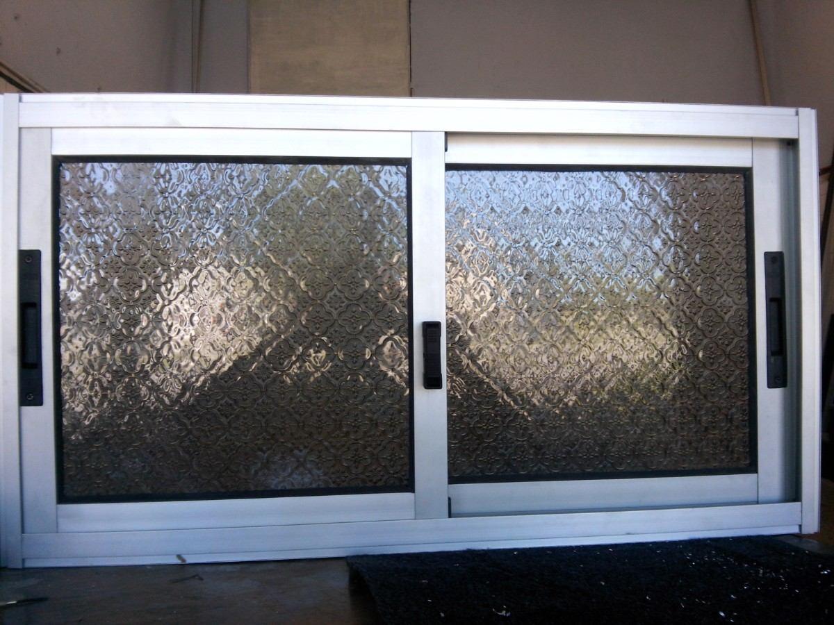 Ventanas de aluminio para ba o en mercado libre for Cuanto cuesta el aluminio para ventanas