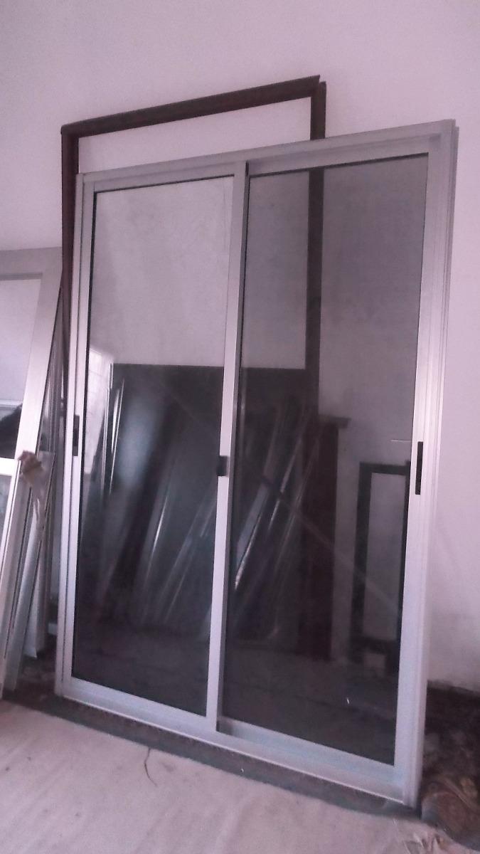 Ventanas De Aluminio Serie 25 De 1.5x2m $ - $ 8.400,00 en Mercado Libre
