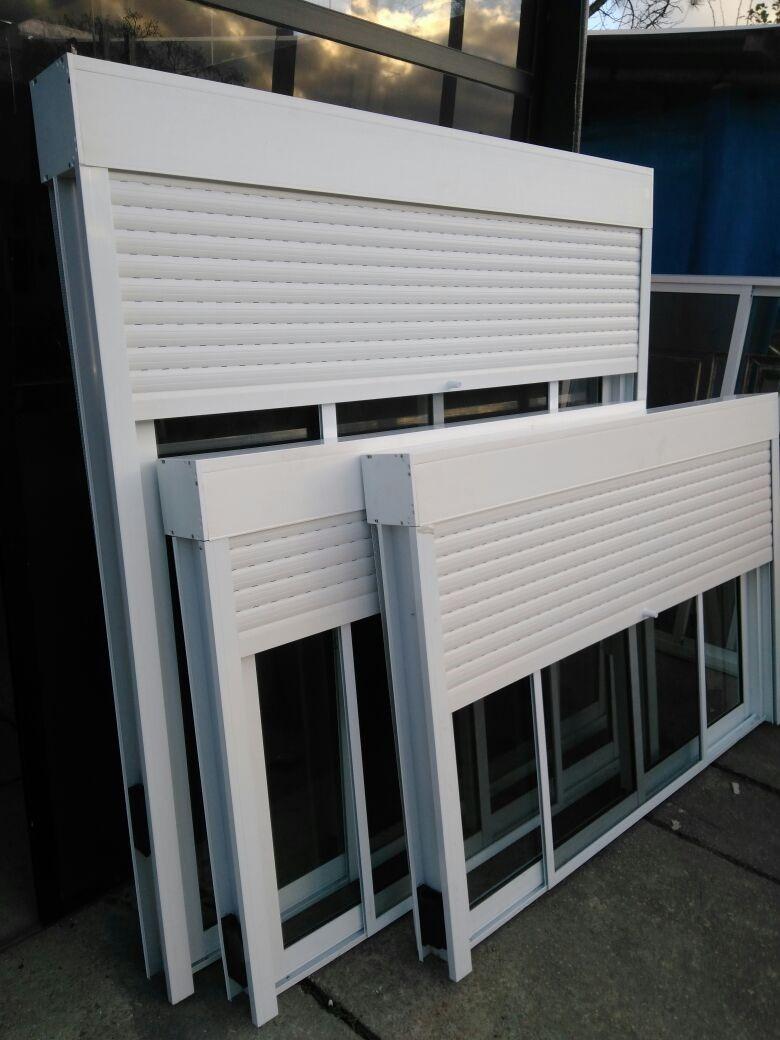 Ventanas de aluminio todas las medidas consulte precio for Precio ventanas aluminio a medida