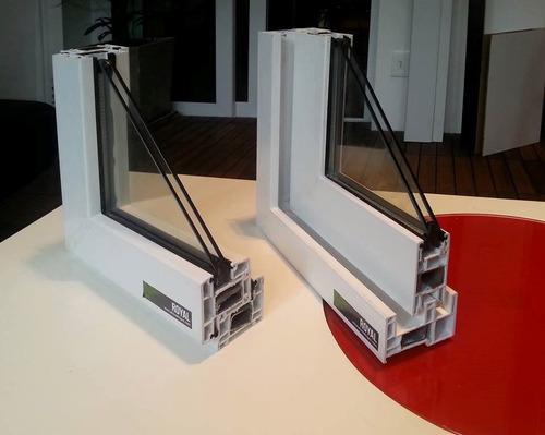 ventanas pvc dvh doble vidrio. consulte nuestras ofertas
