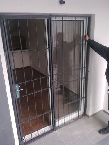 ventanas ventanales puertas en aluminio y hierro !!!