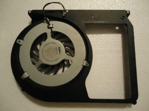 ventilador de ps3 fat suelto sin disipadores