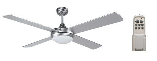 ventilador de techo control remoto 48 pulgadas con lampara