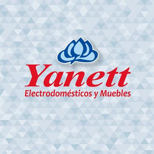 ventilador james vp140 control y timer oscilante yanett