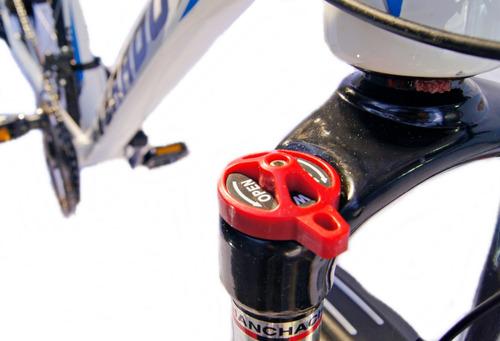 verado montaña mtb shimano disco suspension 21 cambios