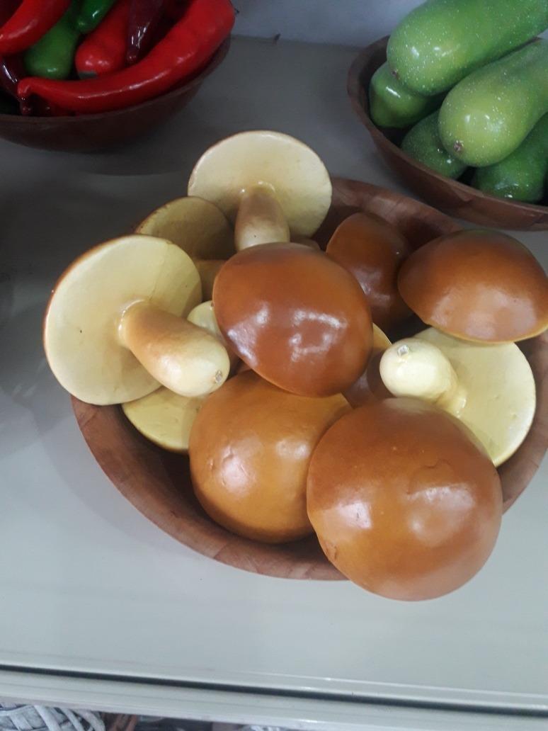 Verduras Hortalizas Artificiales Decoración Centro De Mesas