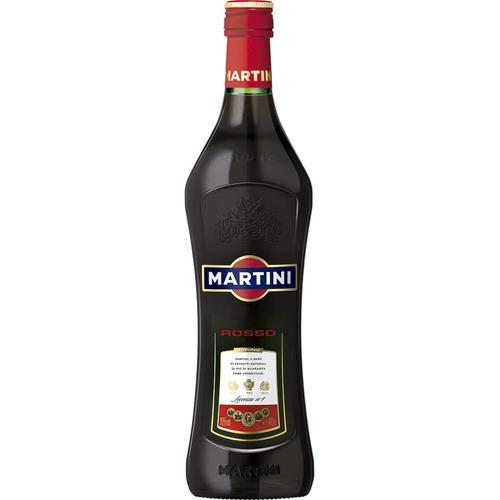 vermouth rosso garrafa original 995ml - martini