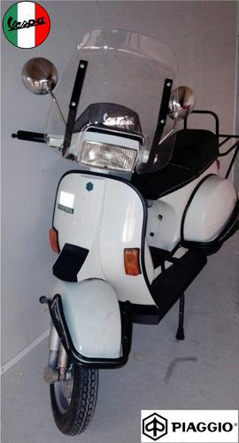 vespa piaggio excel 150cc