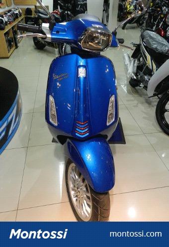 vespa sprint 125 cc | auto 0 km
