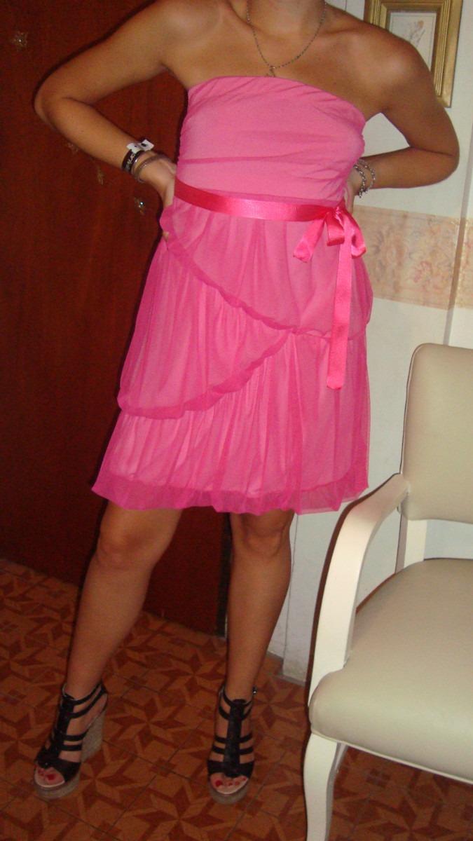 Vestido - $ 899,00 en Mercado Libre