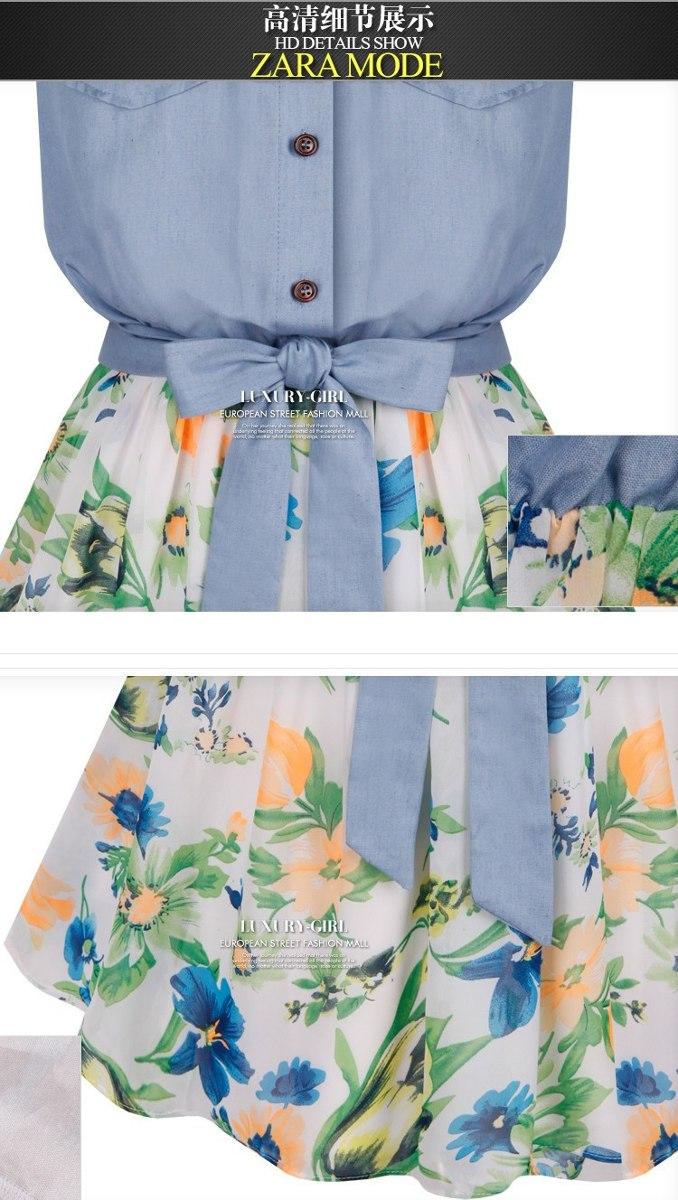 vestido corto estilo chaleco para dama(por encargue). Cargando zoom. 9d3083d34122