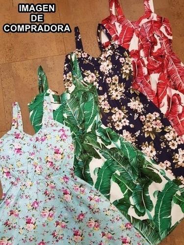vestido corto primavera verano colores ve-51   por encargue 
