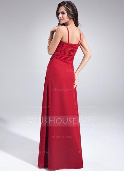 Vestidos de fiesta corte princesa 2016