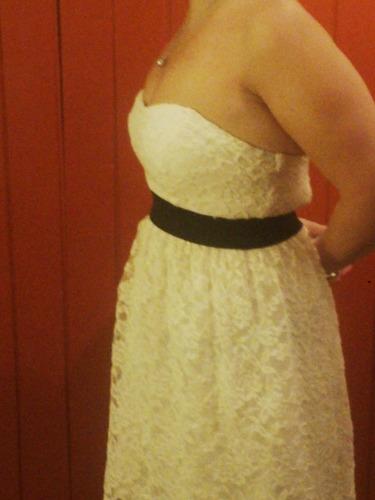 vestido de fiesta nuevo