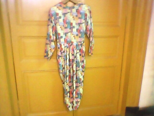vestido de korea micole miller