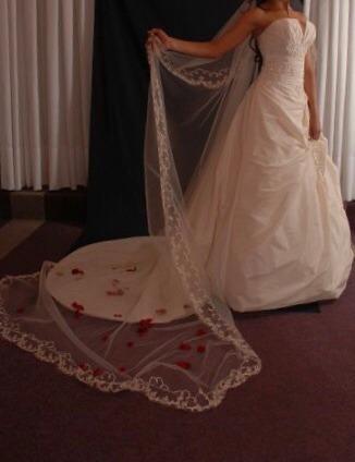vestidos de novia 10.000