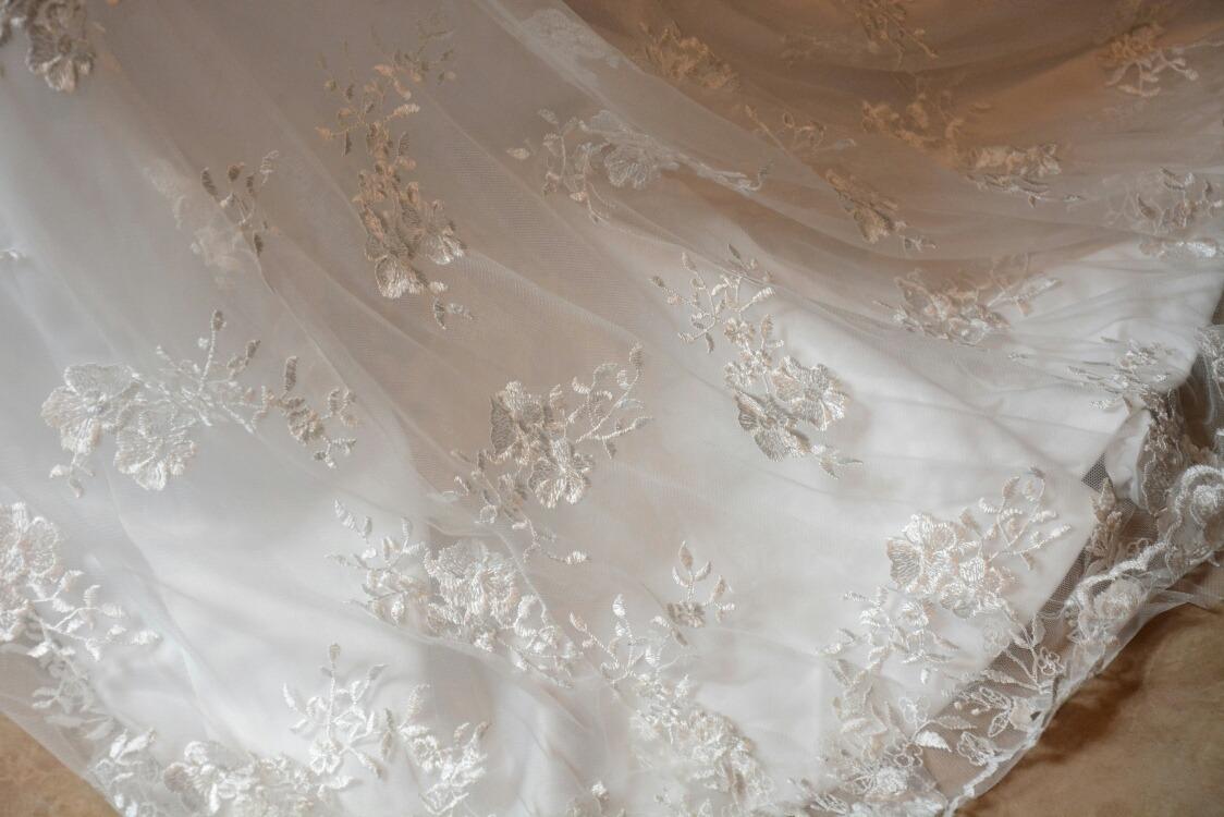 Vestido De Novia Alquiler O Venta 400000