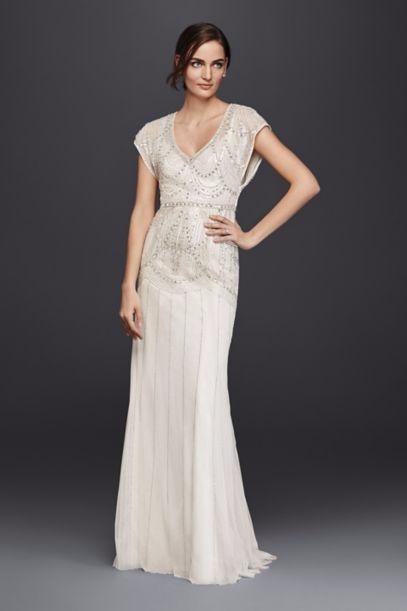 Vestido De Novia Nuevo! De Miami Sin Usar - $ 20.000,00 en Mercado Libre
