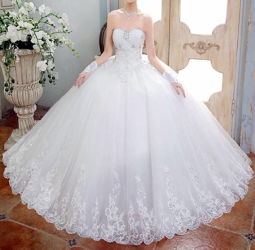 vestido de novia o 15 años bordado piedras venta por encargo