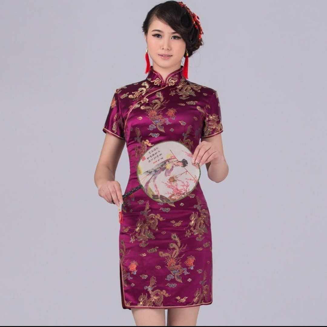 buscar genuino 50% rebajado marcas reconocidas Vestido Japones Occidental