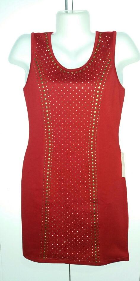 varios estilos unos dias color rápido Vestido Rojo Oscuro Talle S/m Nuevo Con Tul En La Espalda