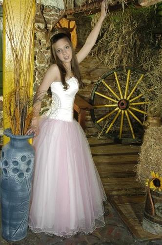 vestidos de 15 años a medida