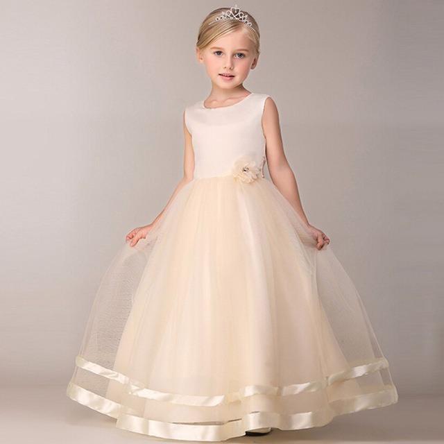 Vestidos De Fiesta 1800 Para Niñas