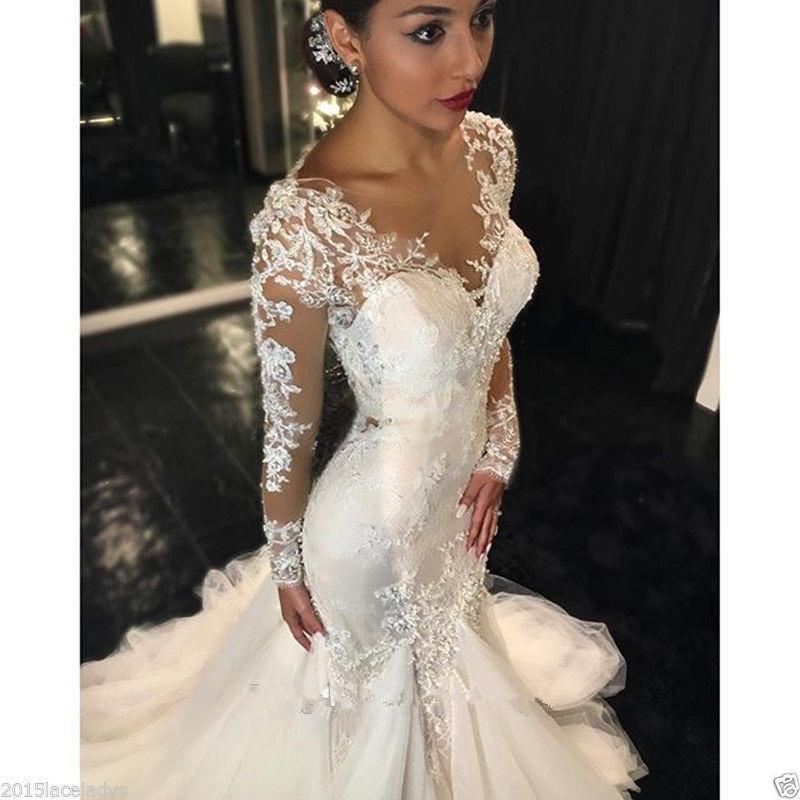 Vestidos de novias sencillos mercadolibre