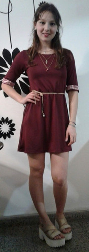 vestidos tùnicas ultima moda !!!