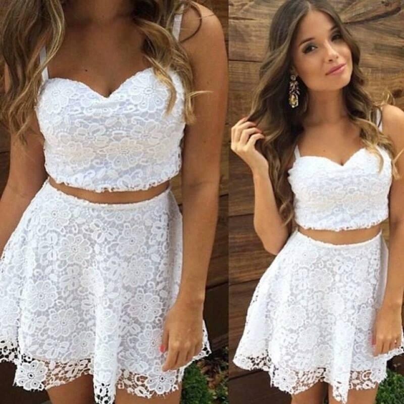 Vestidos Ultima Moda 2018
