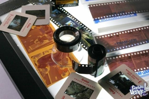 vhs videoson hi8 mini dv dvd audio diapositivas cine digital
