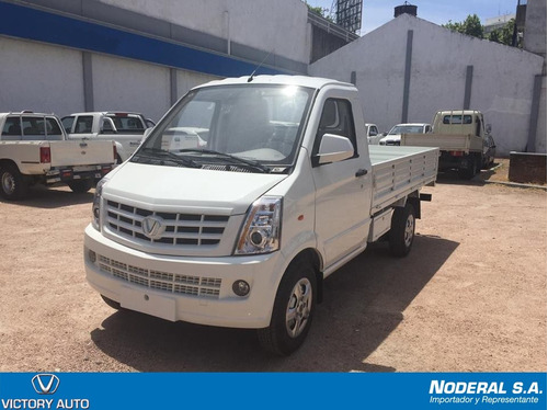 victory auto k1 pick up cabina simple.