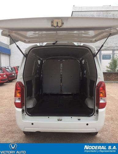 victory auto v1 furgon nuevo 1.2 full