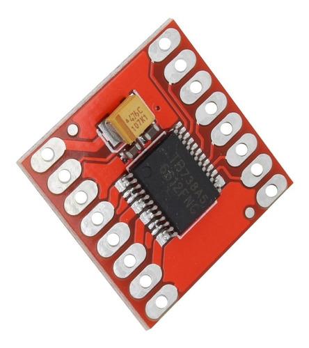 video motor electronica audio