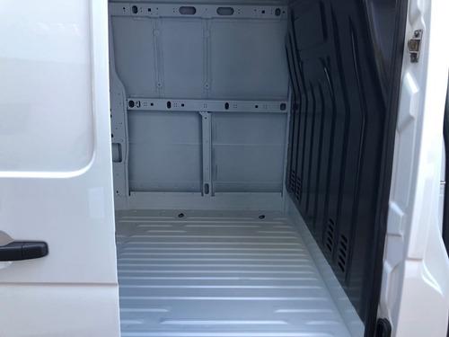 videsol s. a  - renault master 2.3 l2h2 furgón plus 2018