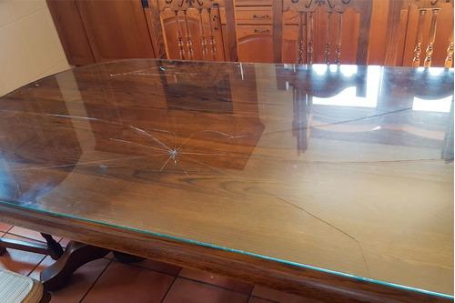 vidriería - vidrios - espejos - claraboyas - 24 horas