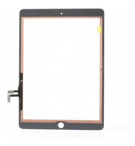vidrio táctil  ipad air colocado zonalaptop