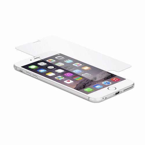 vidrio templado para iphone 6/6s plus moshi airfoil